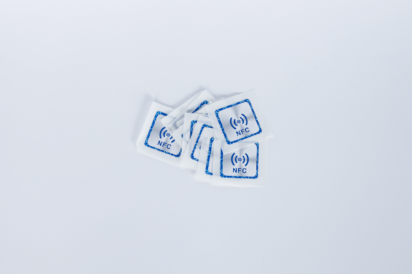 NTAG213 stickers NFC